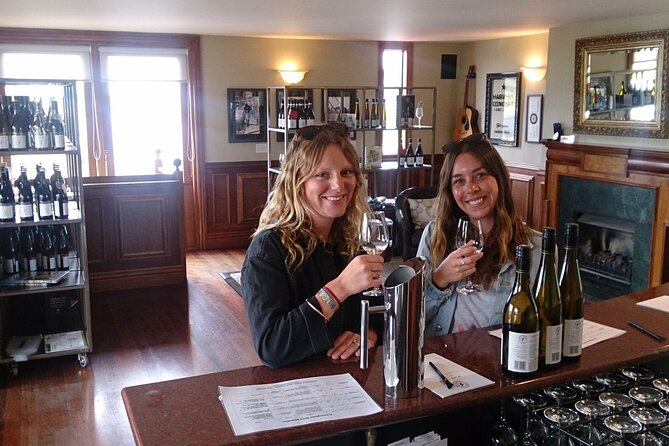 Blenheim Half day Wine Tour
