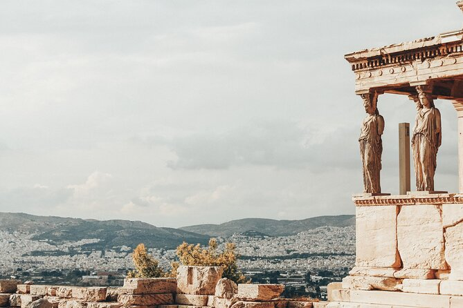 Ancient Corinth, Epidaurus, Nafplio Full Day Private Tour from Athens