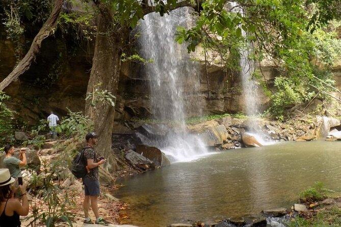 1 Day Shimba Hills Safari(minimum 2 Pax)