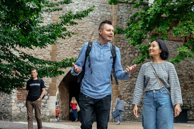 Withlocals Your Way: Cardiff 100% Personalised City Tour with a Local