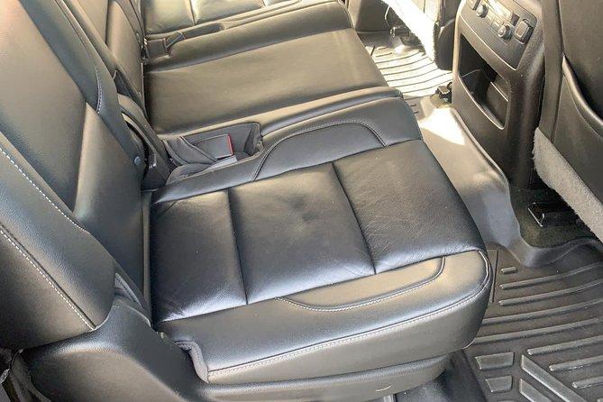 Round trip Airport Private Transfer (Nassau Limousine)