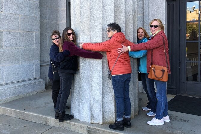 Pittsburgh Scavenger Hunt Experience
