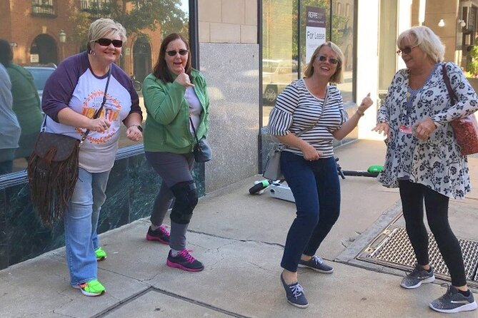 Fun City Scavenger Hunt in Pittsburgh by Operation City Quest