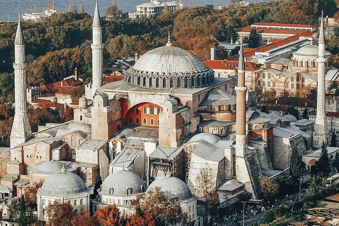 Private Ottoman Istanbul Full-Day Tour with Local Expert Guide