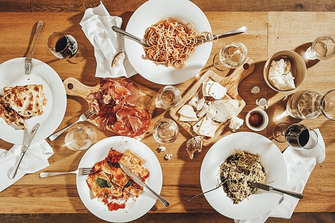 Private Food Tour in Rome: Genuine Taste of Italian Flavor with Local Expert