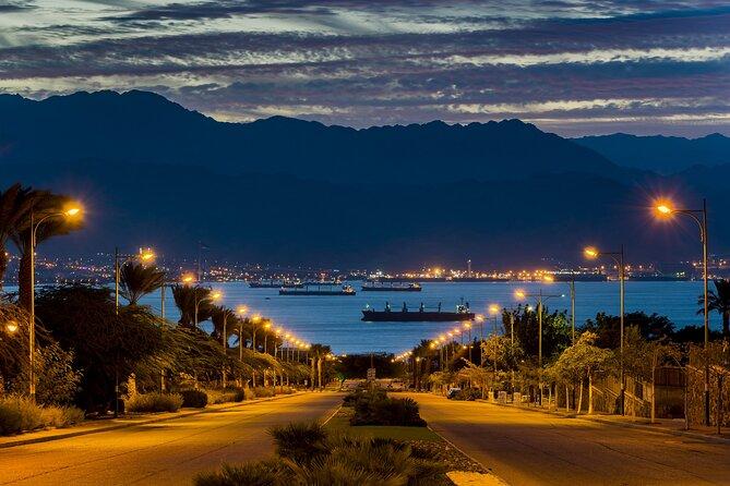Jordan Pass 3-Night Jordan Glorious Highlights Tour: Petra, Wadi Rum, and Aqaba