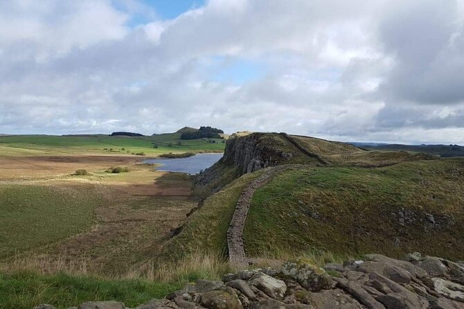 Hadrian's Wall Day Tour - A guided walk of the Roman Frontier