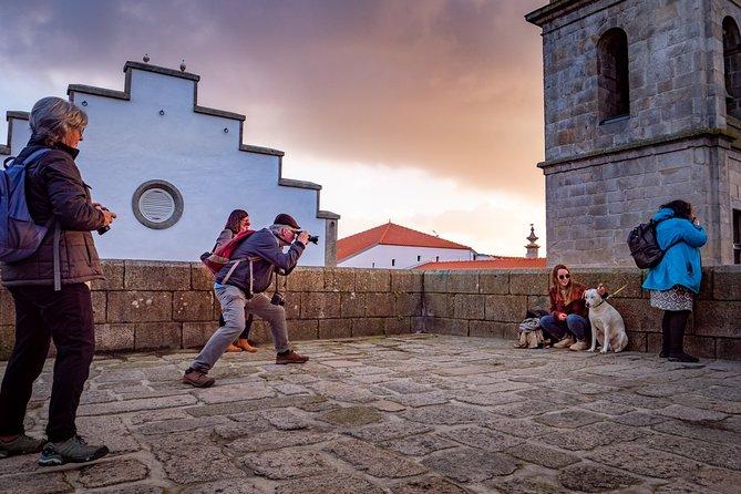 Half Day Porto Photo Tour