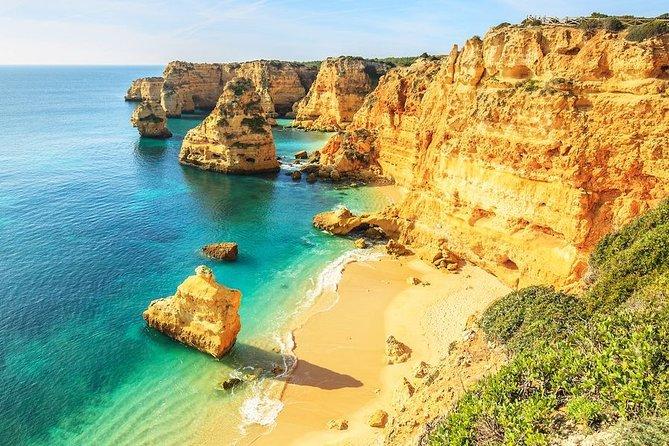 Algarve Coast Full-Day Private Tour