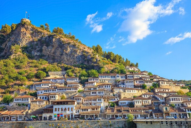 Berat Full-Day Trip from Tirana