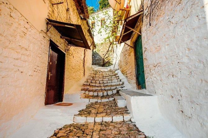 Apollonia and Berat UNESCO tour from Tirana