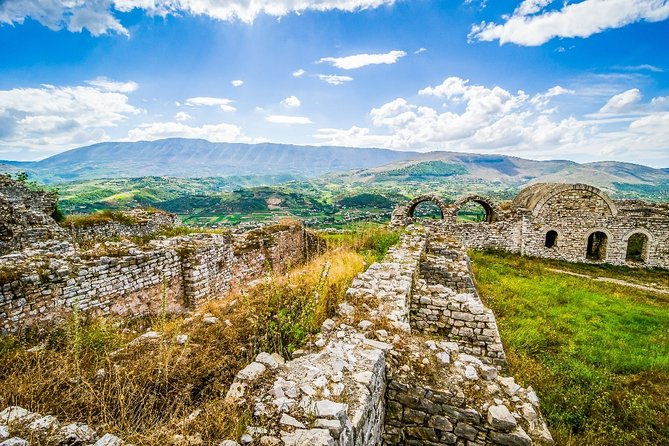 Berat Full-Day Trip from Tirana