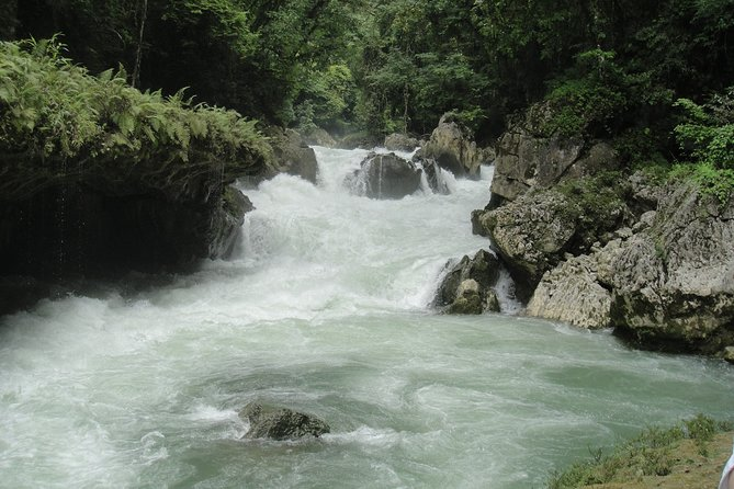 Private Transfer from Guatemala City to Coban