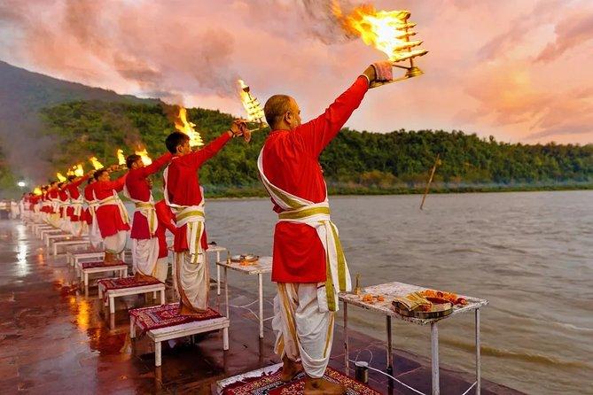 Haridwar City Tour from Dehradun