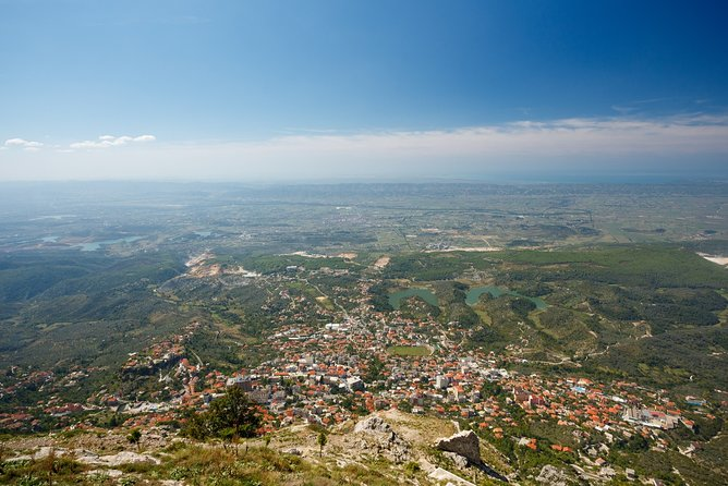 Kruje & Mount Sarisalltik Full-Day with Lunch included