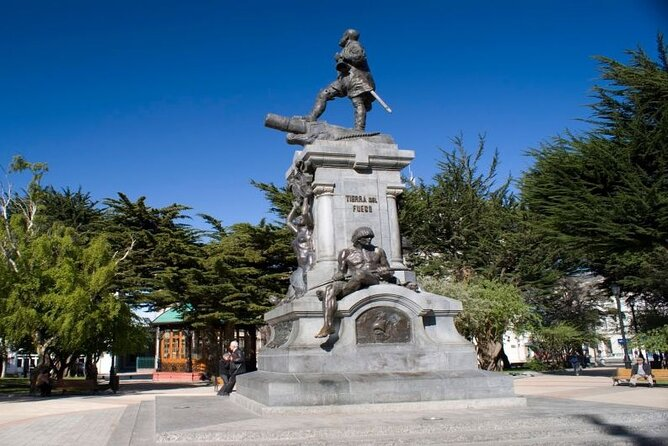 Punta Arenas Sightseeing Tour