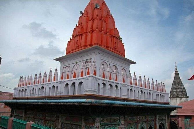 Ayodhaya day Excursion from Lucknow (Pickup from hotel)