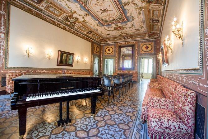 Puglia Half-Day Opera and Food Tour