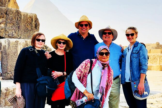 2 Days Tour Cairo and Giza with sightseeing Tour with the sound and Light show