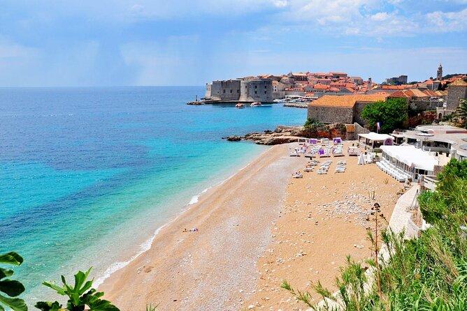 Hvar to Dubrovnik Private sea transfer (speedboat)
