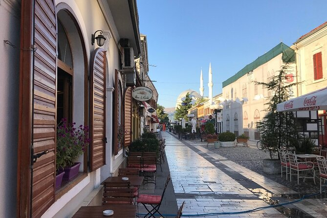 Full Day Shkodra Culture Tour from Tirana