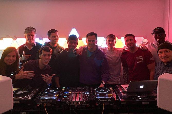 Private DJ Class in London