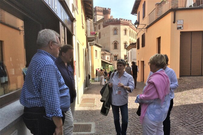The Langhe - Eno-Gastronomic Guided Visit