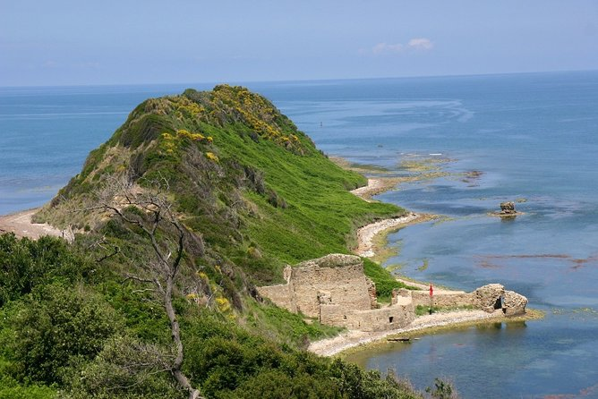 Cape of Rodon Full-Day Jeep Private Tour from Tirana