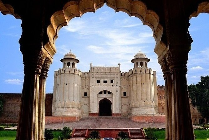 Full - Day Sightseeing Tour of Lahore City