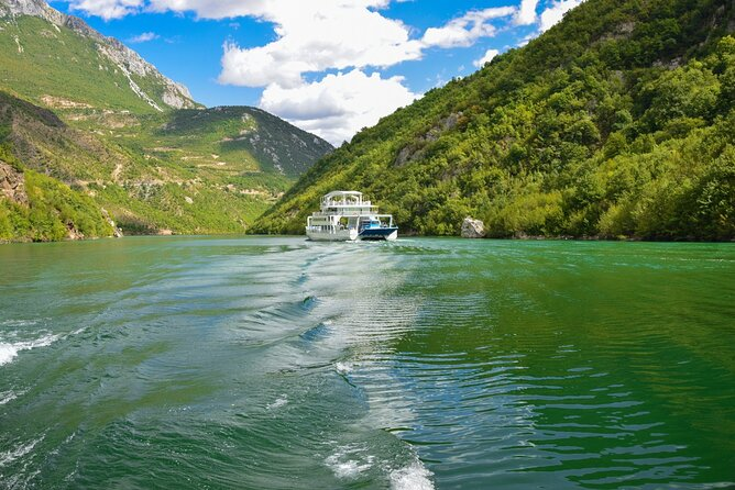 3-Day Hiking Tour of Theth, Valbona and Lake Koman Ferry from Tirana