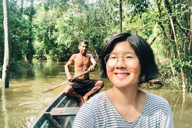 Amazon Jungle Excursions 2/ Days /1 night