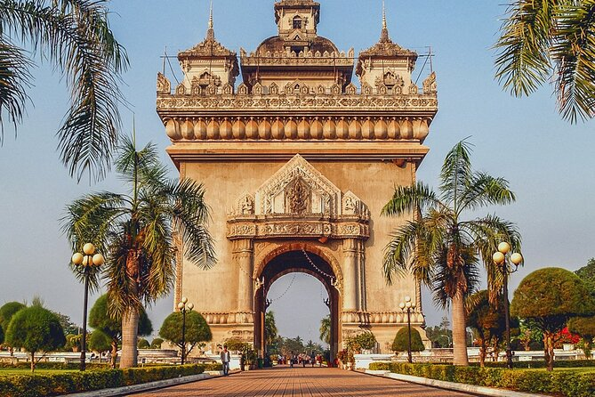 A Full Day in Laid-Back Vientiane