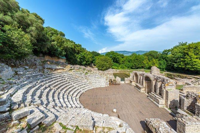 4-day Albania Mini UNESCO Tour