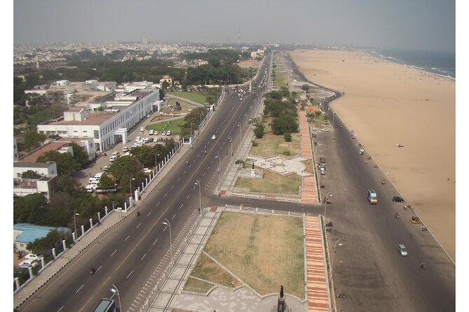 Chennai- Transfers+Hotel+Sightseeing (3 Days)