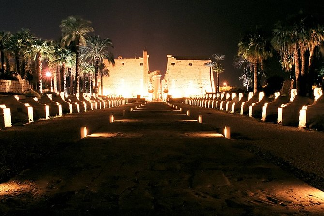 Luxor 2 Days Tours, Balloon,sound And Light,sailing Felucca From Cairo By Plane
