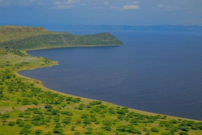 2Days Great Rift Valley Lakes ,megalithic Site Tiya & Addadi Mariam