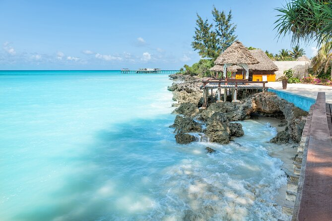 Zanzibar Beach Holiday - 3 days/2 nights