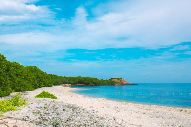 Take a Tour to Trincomalee in 03 Days From Dambulla