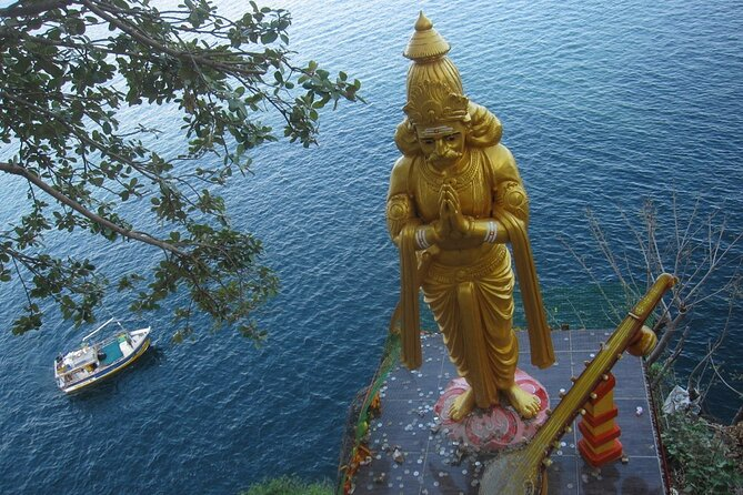 Take a Tour to Trincomalee in 03 Days From Polonnaruwa
