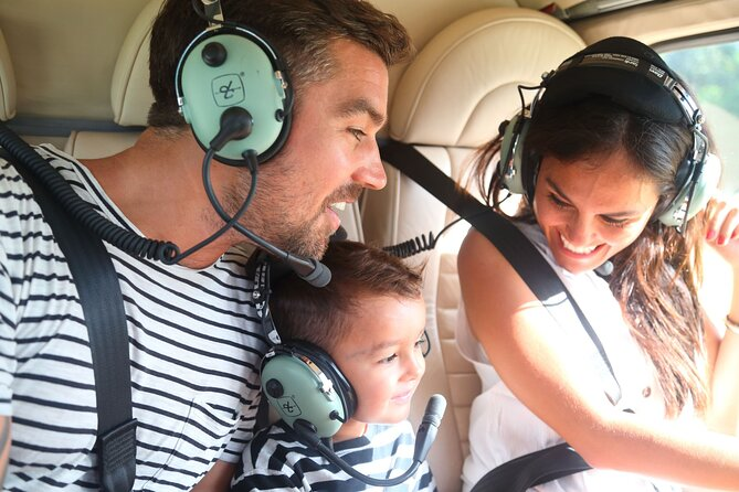 Spectacular Gold Coast Helicopter Tour