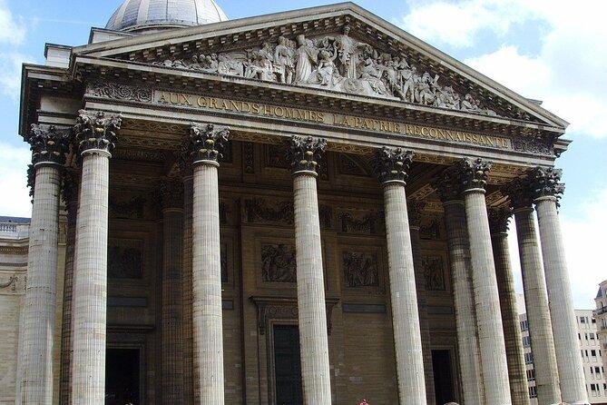 The Latin Quarter: Parisian Thinkers (Private Tour)