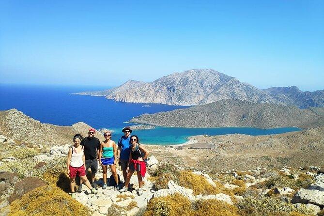 Hiking & Overnight to Tristomo gulf! 2 Days&1 Night to the Most beautiful place!