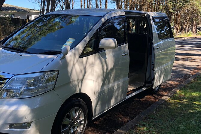 Private Transfer From Auckland Airport To West Auckland