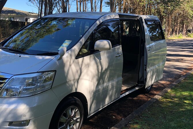 Private Transfer From Auckland Airport To North Shore