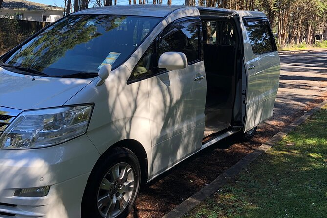 Private Transfer From Auckland City To Auckland Airport