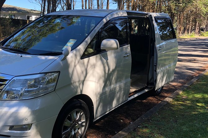 Private Transfer From Auckland Airport To Whangrei