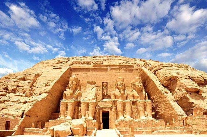 The Magic Of Egypt Tour