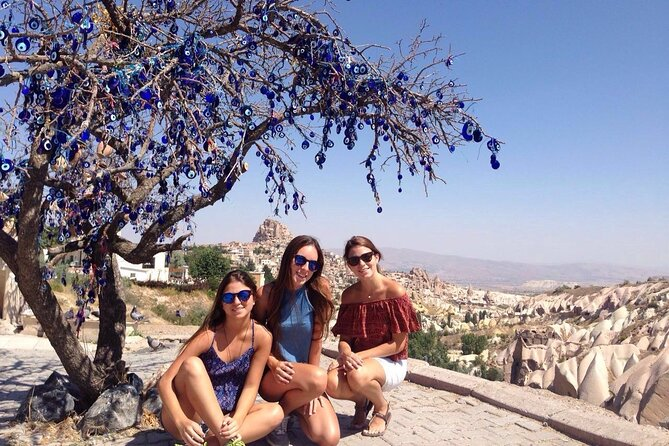 Private Cappadocia Cultural Charm Tour Including Lunch