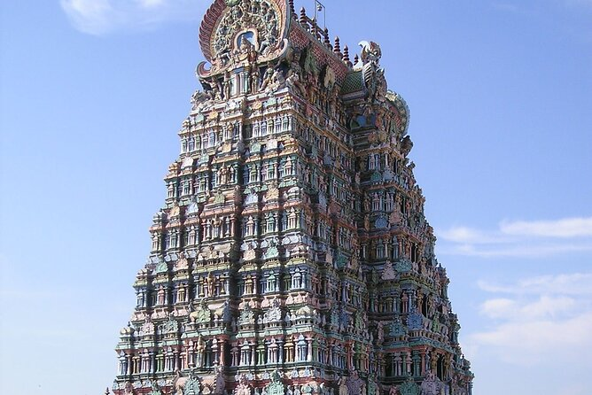 Temples & Backwater Tour of South India (15 Days)