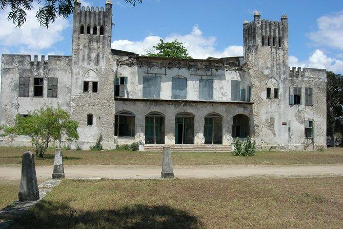 Full Day Bagamoyo City & Ruins Tour